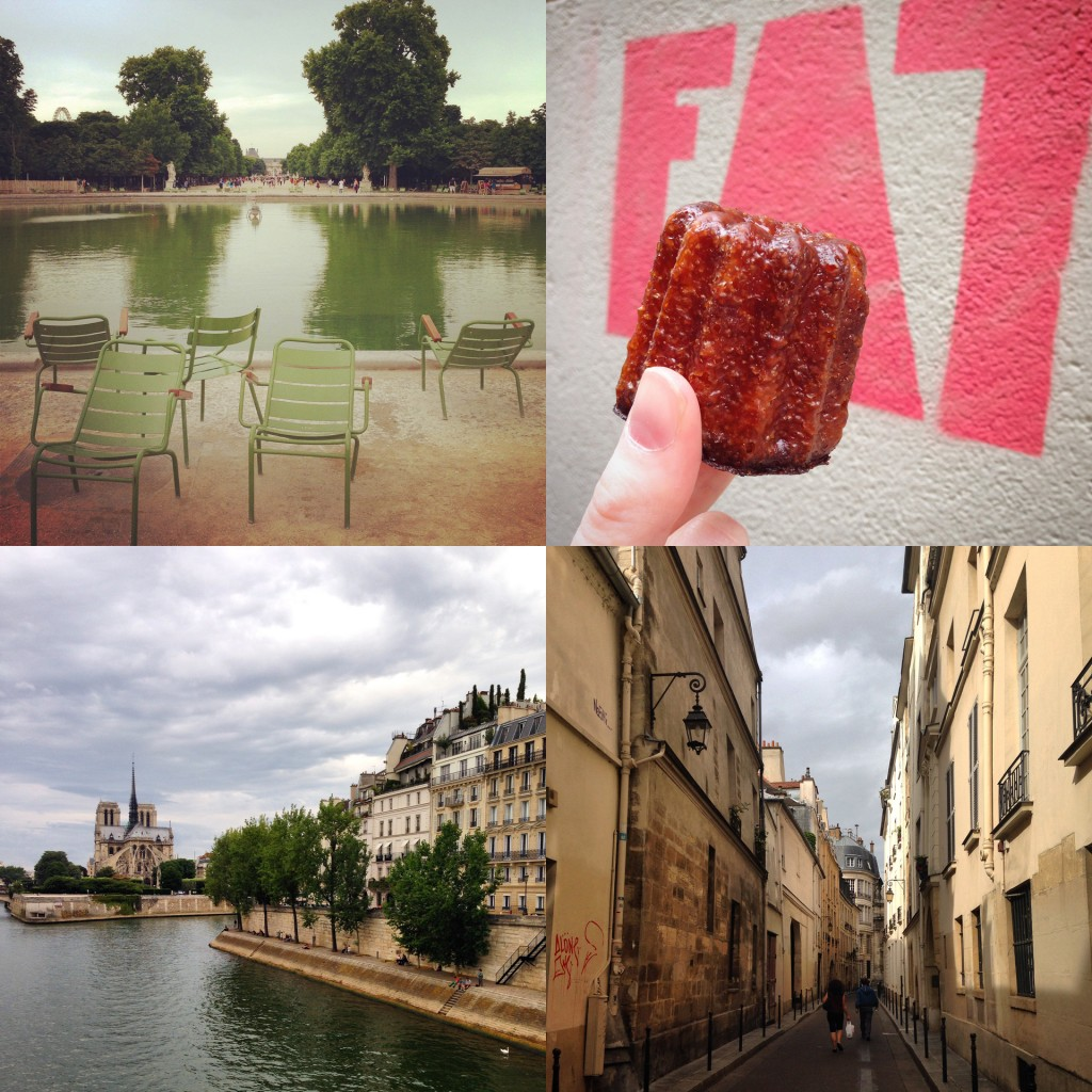 Little Wanderings - Europe So Far 2