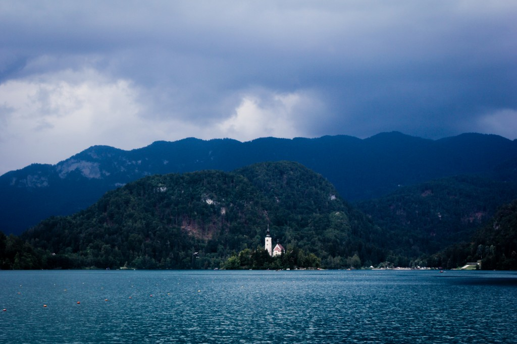 Little Wanderings - Bled, Slovenia 1