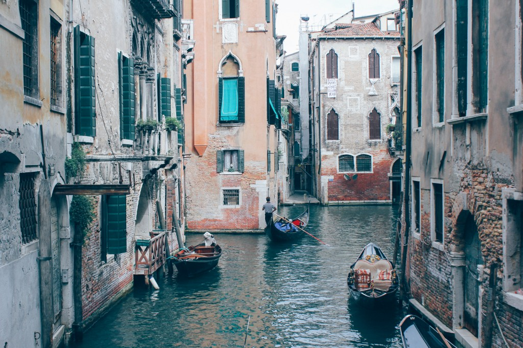 Little Wanderings - Cicchetti and Wine Tour of Venice 1