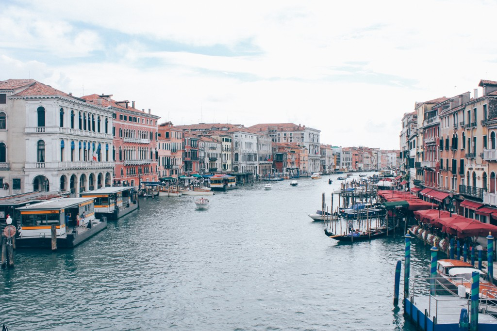 Little Wanderings - Cicchetti and Wine Tour of Venice 2