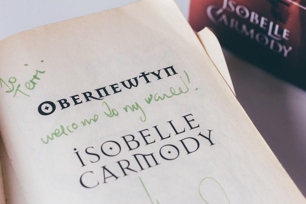 Little Wanderings - The Obernewtyn Chronicles, by Isobelle Carmody 3